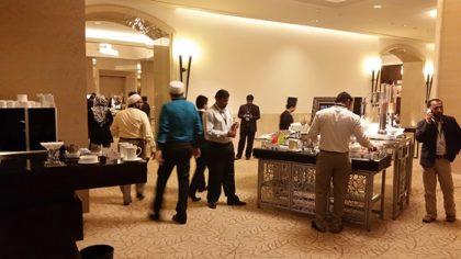ESET Security Day – Dubai