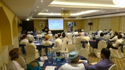 ESET Security Day – Oman