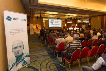 ESET Security Days Roma – Il Ransomware nelle Aziende