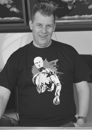 Righard Zwienenberg