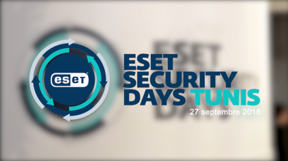 ESET Security Days Tunisia