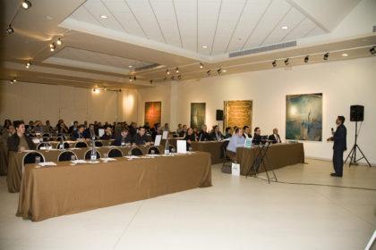 ESET Security Days – Limassol
