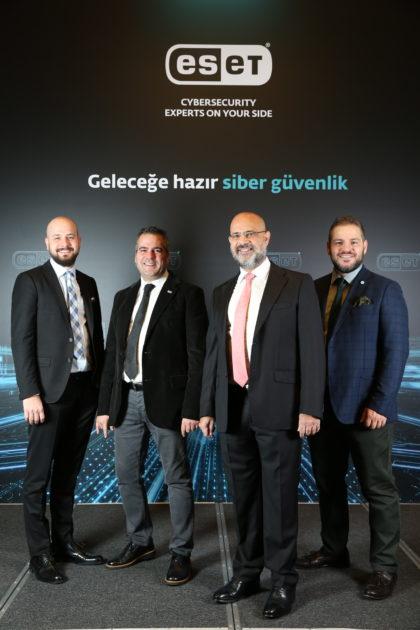 Geleceğe Hazır Siber Güvenlik