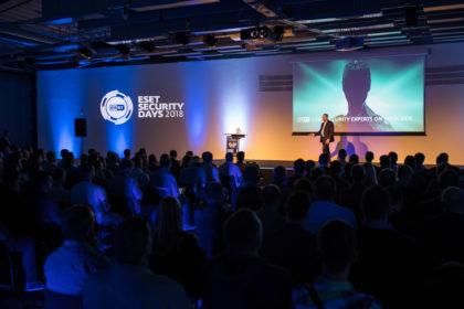 ESET Security Day Lietuva 2021