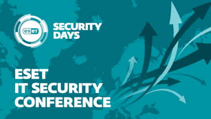 ESET Security Day: Durban 2019