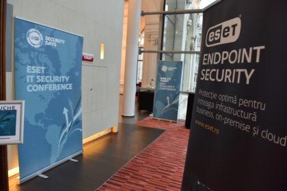 ESET Security Days 2019
