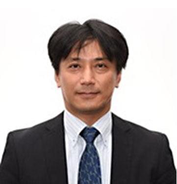 上田光幸氏
